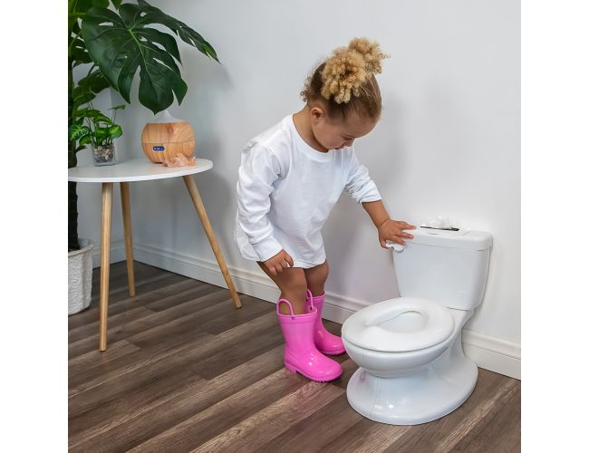 Potty Training Seat Toilet Chair For Toddler Girls Boys Baby Kids